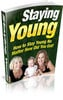Thumbnail How to Stay Young with PLR - HOT ITEM!!!