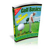 Thumbnail Golf Basics For Newbies with PLR