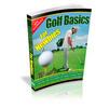 Thumbnail Golf Basics For Newbies with PLR