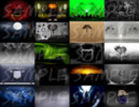 Thumbnail 20 High Resolution Images Pack with MRR