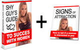 Thumbnail NEW ! Shy Guys Guide To Success With Women