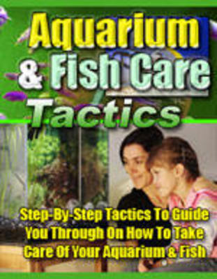 Pay for How to Keep Aquarium Fish Alive