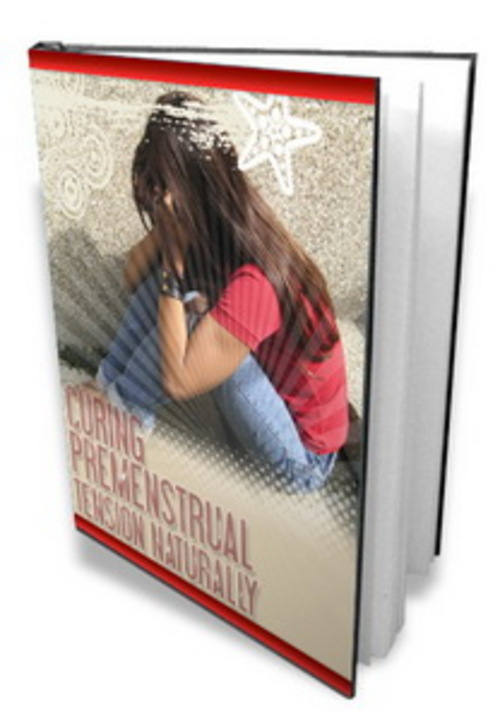 Pay for NEW ! Curing Premenstrual Tension Naturally with MRR