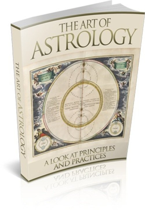 Pay for The Art of Astrology
