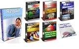 Thumbnail Regain Your Financial Freedom Package