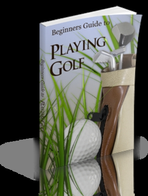 Pay for Beginners Guide To Playing Golf - Audiobook
