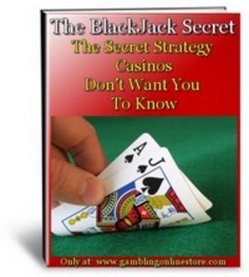 Pay for The BlackJack Secret
