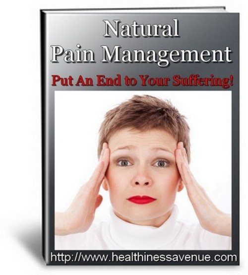 Pay for Natural Pain Management