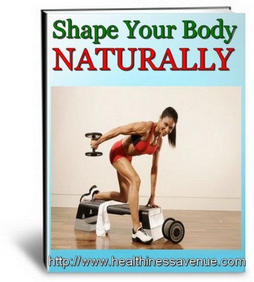 Pay for Shape Your Body Naturally