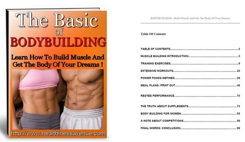 Pay for The basic Of Bodybuilding