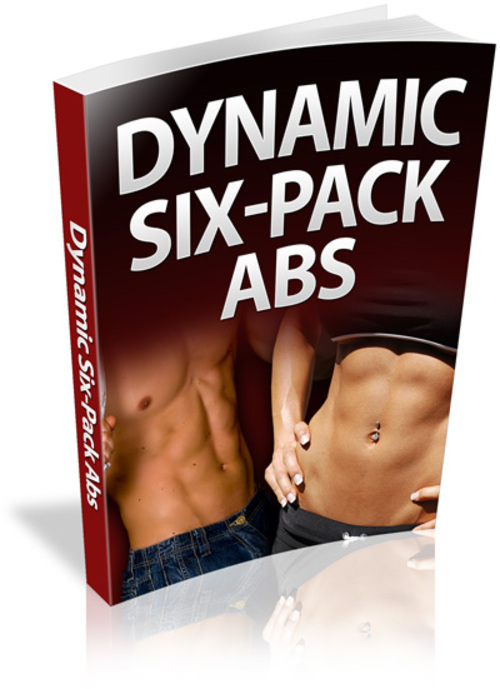 Pay for Dynamic Six Pack Abs