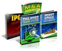 Thumbnail 4 Trading E-Books, 1 Great Trading System