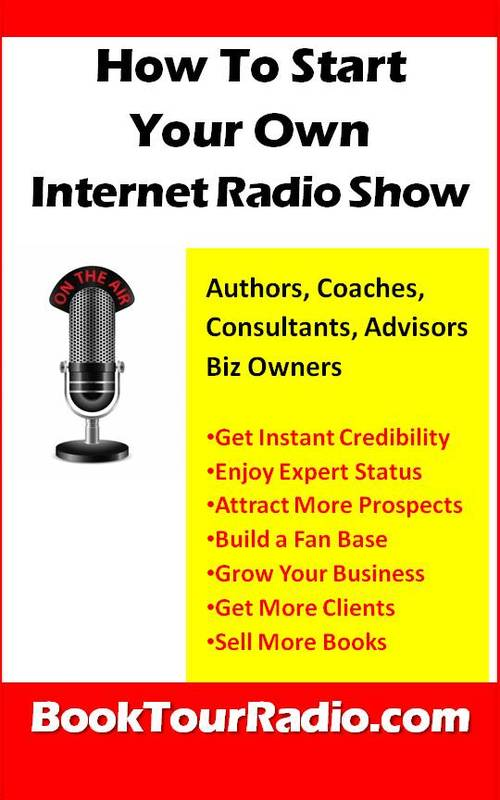 Options trading radio show