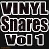 Thumbnail Hip Hop Dubstep vinyl snare vol1 akai mpc studio renaissance fl studio