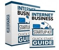 Thumbnail Internet Business Startup Kit Advanced