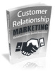 Thumbnail Customer Relationship Marketing