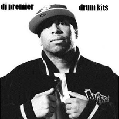 Pay for DJ Premier Drum Kits, Samples, and Sounds