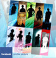Thumbnail 10 Great Customizeable Facebook Profile Picture
