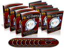 Thumbnail FB Ads Sniper with PLR