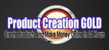 Thumbnail Product Creation Gold