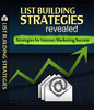 Thumbnail List Building Strategies