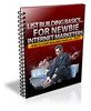 Thumbnail List Building Basics... For Newbie Internet Marketers