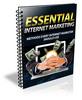 Thumbnail Essential Internet Marketing
