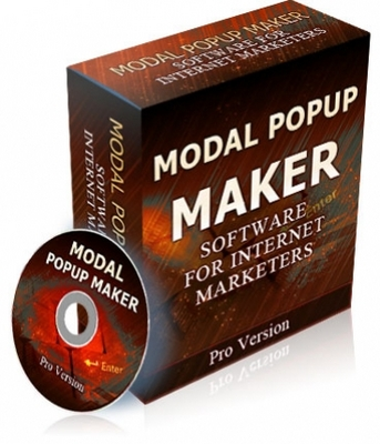 Pay for Modal Popup Maker