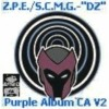 Thumbnail Drop-Zone The Purple Album MixTape C.A. V.2. (Full Album)