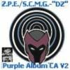 Thumbnail Drop-Zone The Purple Album MixTape C.A. V.2. (Full Album)