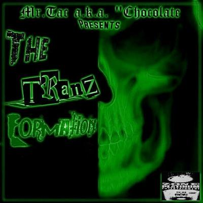 Pay for The Tranz-Formation by Mr.Tac a.k.a. Chocolate