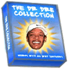 Detail page of The Dr Dre Collection