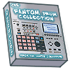 Thumbnail    The Fantom Drum Collection