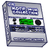 Thumbnail    The Motif Drum Collection