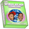 Thumbnail    The World Hip Hop Collection