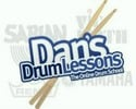 Thumbnail Snare Drum/Bass Drum Theme No.14