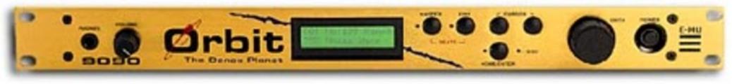 Thumbnail EMU Orbit Sound kit