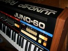 Thumbnail Roland Juno-60 Severs Manual