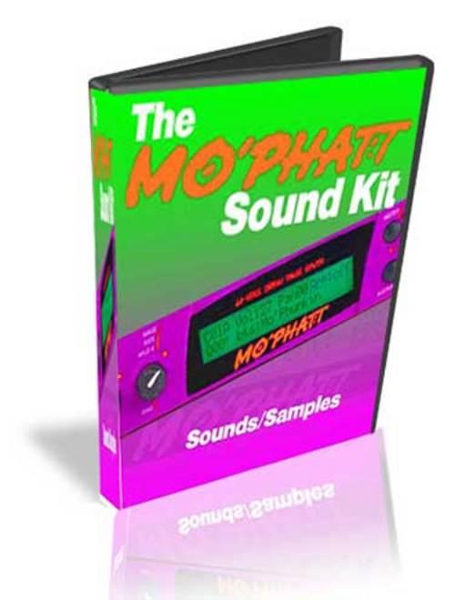EMU | Mo Phatt sound kit