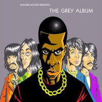 Thumbnail Jay-z Grey Album