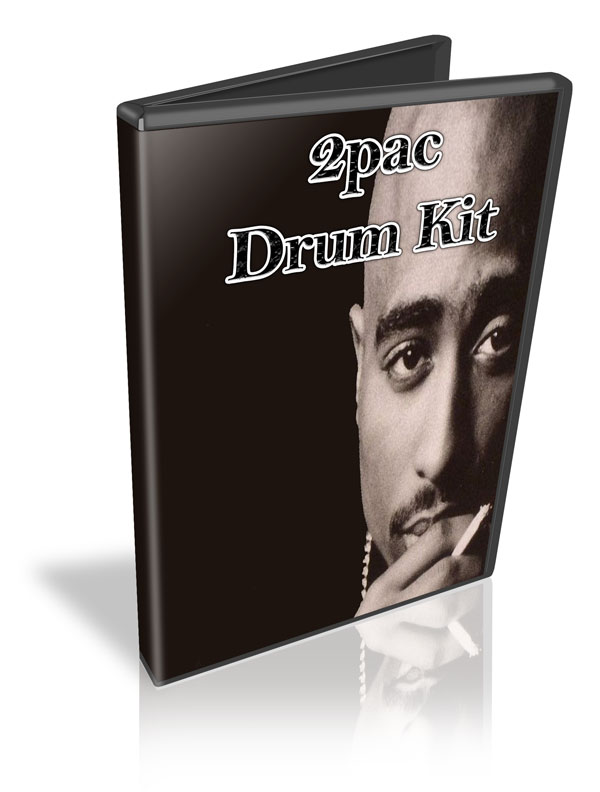 Thumbnail 2pac Drum kit