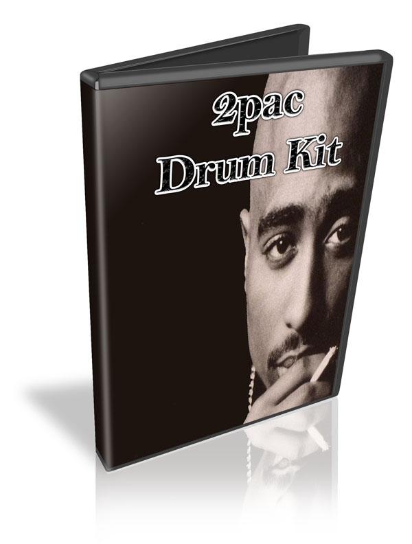 Thumbnail 2pac Drum kit