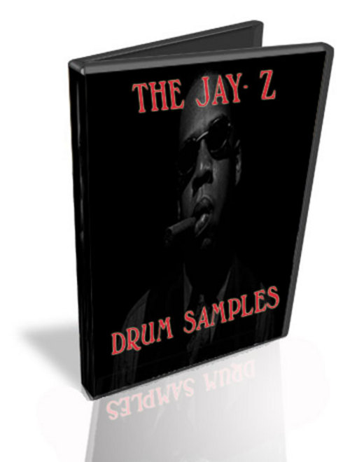 Thumbnail Jay Z Drum kit