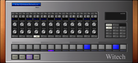 Thumbnail  The 808 vst