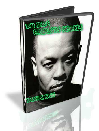 Pay for Dr. Dre Drum Kit