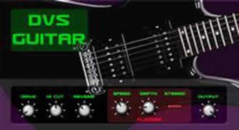 Thumbnail Vst dvs guitar