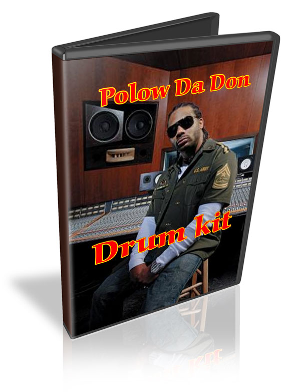 Pay for Polow Da Don Kit