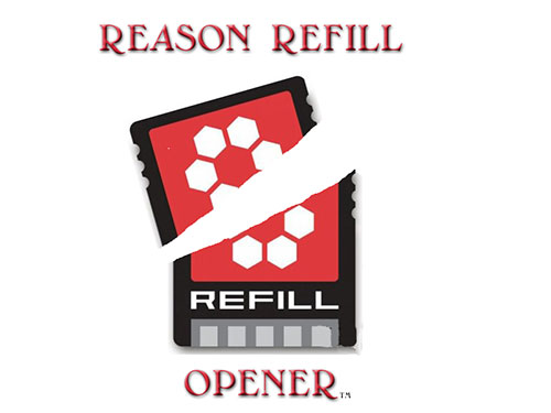 Pay for ReasonRefill Opener