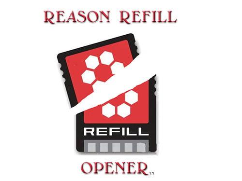 Thumbnail ReasonRefill Opener