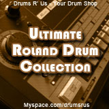 Pay for Ultimate Roland Collection